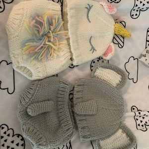 Newborn photography outfits